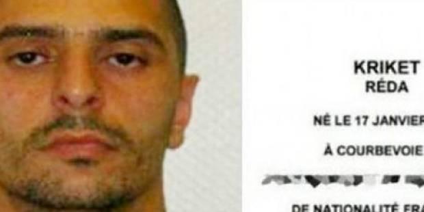 Terrorisme: opération terminée à Courtrai en lien avec Reda Kriket - La DH