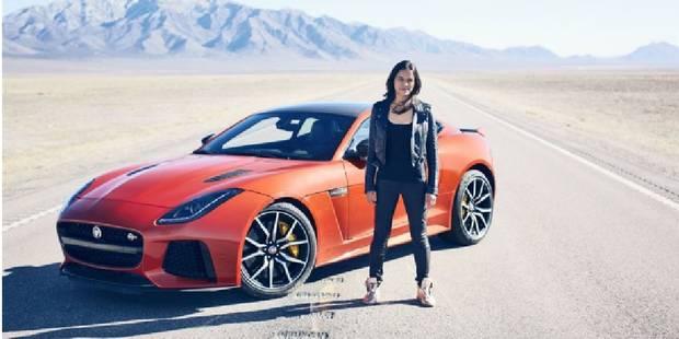Michelle Rodriguez: elle est vraiment Fast & Furious ! (VIDEO) - La DH