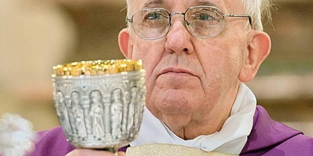 Le Vatican est le plus grand consommateur de vin - La DH
