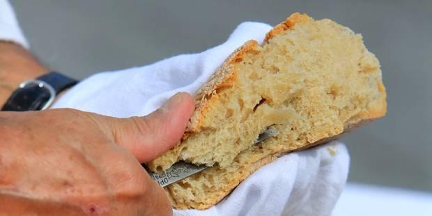 Un boulanger cède son commerce au sans-abri qui lui a sauvé la vie - La DH