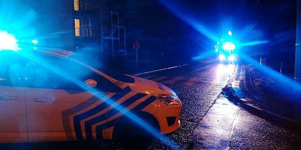 Frasnes-lez-Gosselies: Fauché par une ou deux voitures ? - La DH