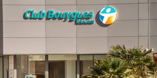 Télécoms: pas de mariage entre Orange et Bouygues Telecom - La DH