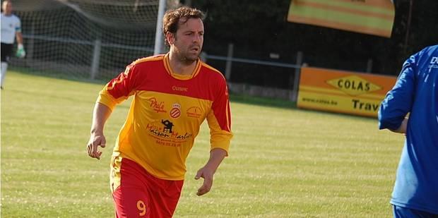Le foot hennuyer endeuillé: Hugo Zeghers (Beloeil) est décédé inopinément - La DH