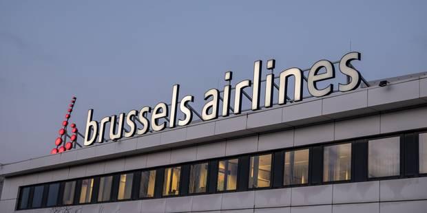 """Brussels Airport """"à nouveau partiellement opérationnel"""" dimanche avec trois vols au départ - La DH"""
