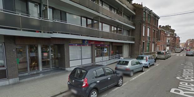 Liège: braquage à la Poste - La DH