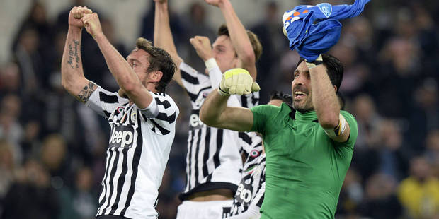 Calcio: la Juventus bat Empoli et met la pression sur Naples - La DH