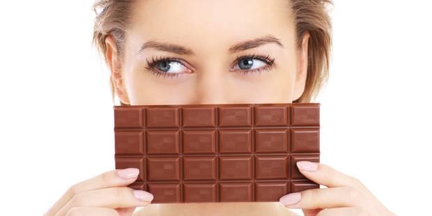 Comment le chocolat influence nos émotions - La DH