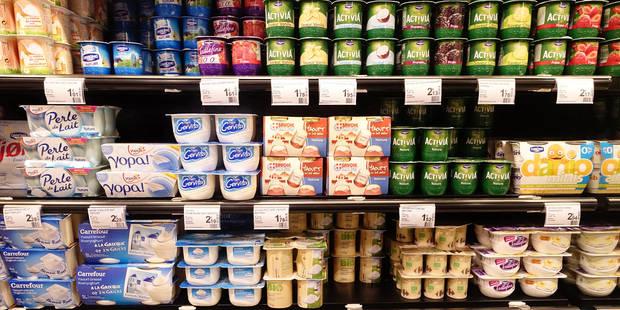 107 aliments à vraiment éviter au supermarché - La DH