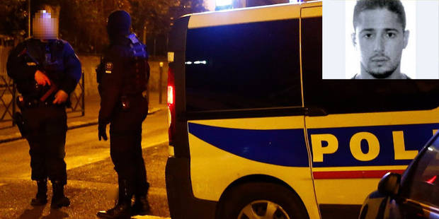 Attentat déjoué en France: Reda Kriket était déjà de retour de Syrie en juin 2015 - La DH