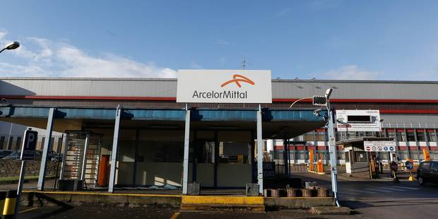 ArcelorMittal boucle une augmentation de capital d'environ 3 milliards de dollars - La DH