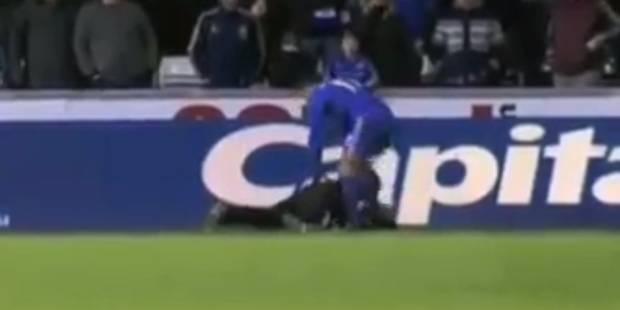 Quand les ramasseurs de balle n'en font qu'à leur tête (VIDEO) - La DH