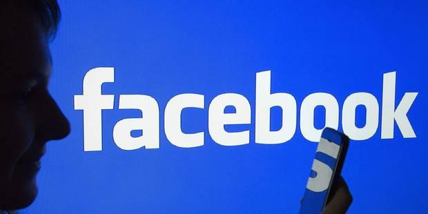 Il débauche sur Facebook une adolescente de 14 ans! - La DH