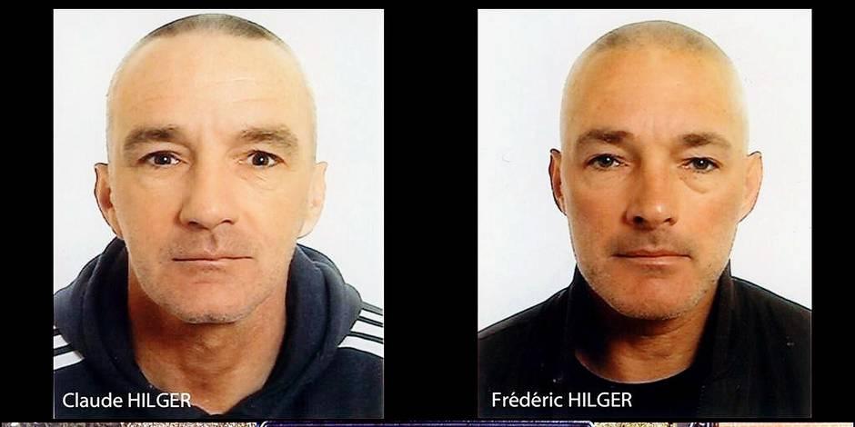 Affaire Hilger: perquisitions à Bruxelles pour élucider les assassinats mystérieux - La DH