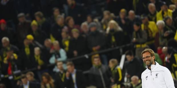 Le superbe accueil du public de Dortmund à Klopp (PHOTOS ET VIDEO) - La DH