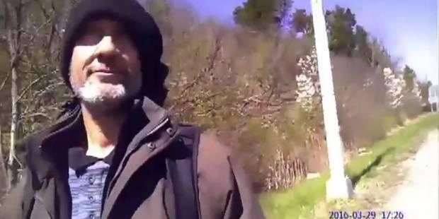Aux Etats-Unis, un policier attaqué par un homme recherché pour meurtre (VIDEO - La DH