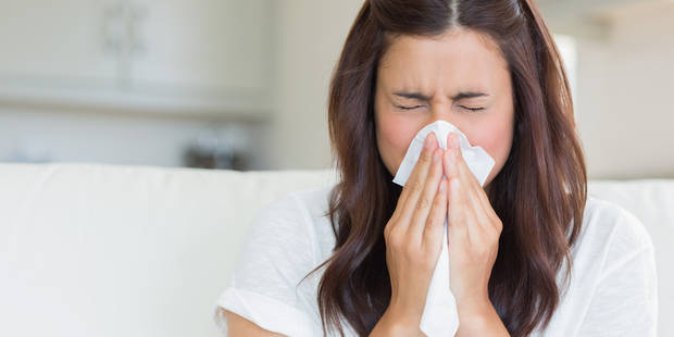 Cinq conseils pour se protéger des pollens - La DH