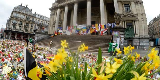 La Ville de Bruxelles interdit les manifestations ce dimanche - La DH