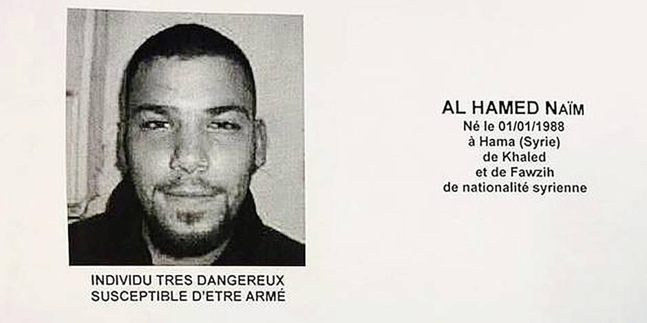 Attentats de Bruxelles: Osama Krayem, des quartiers suédois à l'enfer syrien