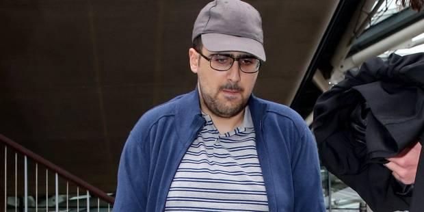 Attentats de Bruxelles: Bilal El Makhoukhi clame son innocence! - La DH