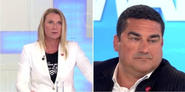 """Dérapage de Raviart face à Praet: """"Des propos inacceptables """", réagit RTL - La DH"""