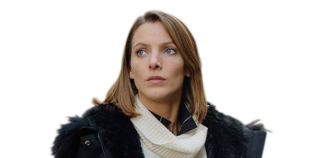 """Elodie Varlet: """"Tourner dans plus belle la vie n'est plus un inconvénient"""" - La DH"""