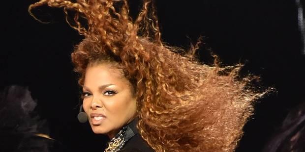 """Janet Jackson promet sa tournée en 2017 après une pause pour """"fonder une famille"""" - La DH"""