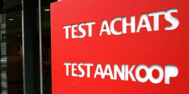"""Test-Achats lui promet une tablette s'il s'abonne mais il ne reçoit qu'un téléphone de """"piètre qualité"""" - La DH"""
