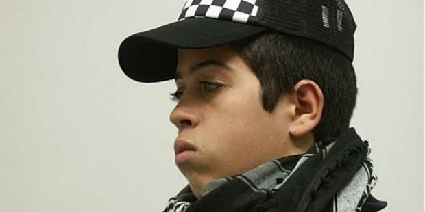 Interpol publie un avis de recherche pour Hamza Bazaani, un Belge de 23 ans suspecté de terrorisme - La DH