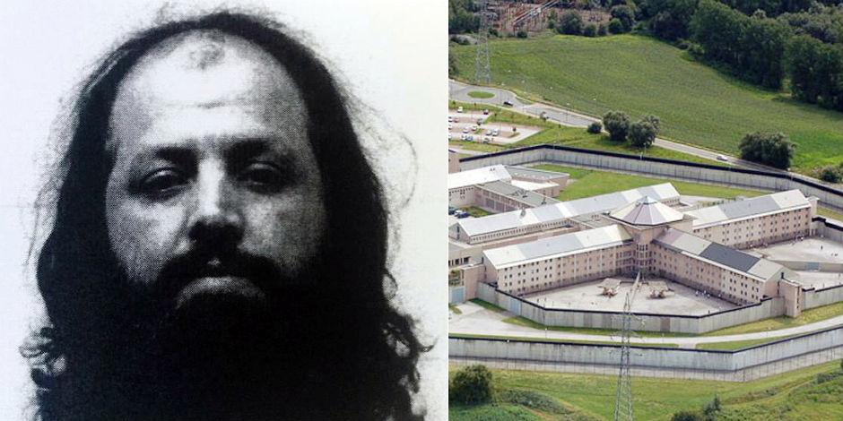 Attentats de Bruxelles: Zerkani inaugure l'aile de la prison d'Ittre !