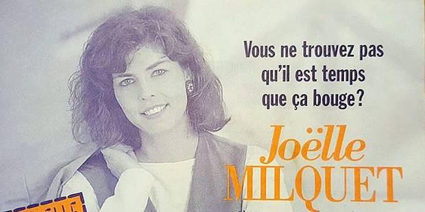 Milquet: Une carrière faite de victoires et de couacs - La DH