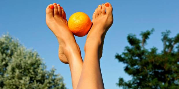 10 gestes pour afficher une bonne mine et des jambes bronzées - La DH