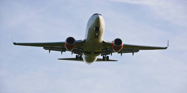 Action des contrôleurs aériens: trafic perturbé à Brussels airport - La DH