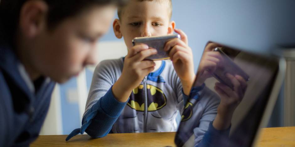 27% des élèves du secondaire ont déjà été insultés sur internet