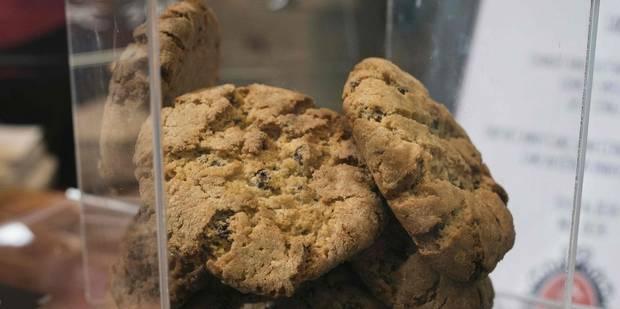 Carrefour rappelle des cookies - La DH