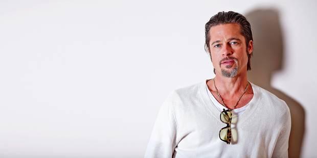 Brad Pitt n'est plus bankable - La DH