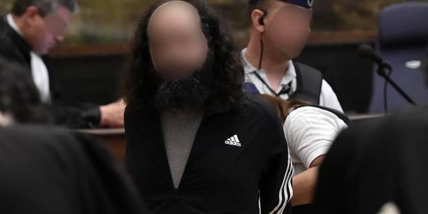 Khalid Zerkani et Fatima Aberkane condamnés à quinze ans de prison pour terrorisme - La DH