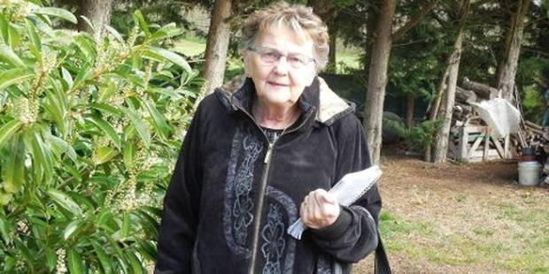 A 78 ans, elle participe à sa première rave party (et elle a adoré) - La DH