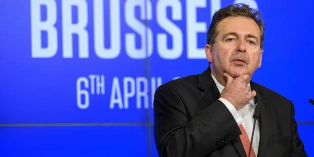 Voici les mesures adoptées pour renforcer l'économie et la sécurité à Bruxelles - La DH