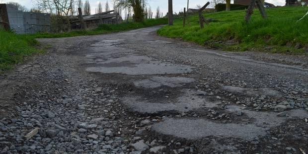 Tubize: pr�s de 600.000 � pour refaire deux rues