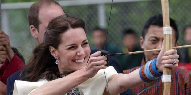 Kate Middleton dans un remake d'Hunger Games ? - La DH