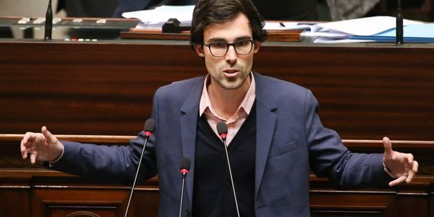 """Contrôle budgétaire: """"Kris Peeters semble être le porte-parole de Bart De Wever"""" - La DH"""