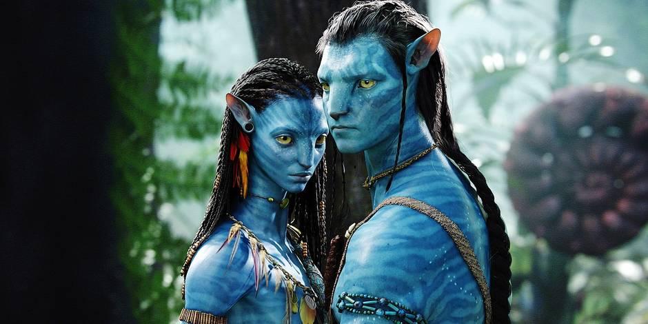 Avatar - filmstill