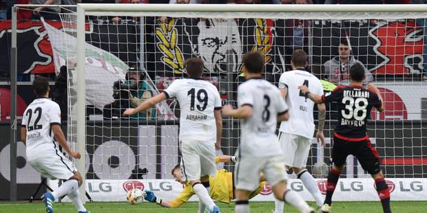 Bundesliga: le Bayern gagne encore, Leverkusen sur le podium - La DH