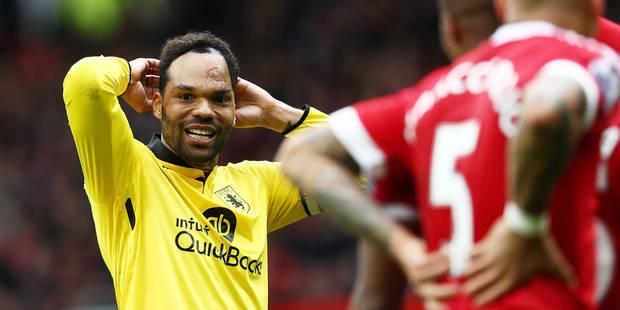 Premier League: Manchester United se redresse, Aston Villa relégué - La DH