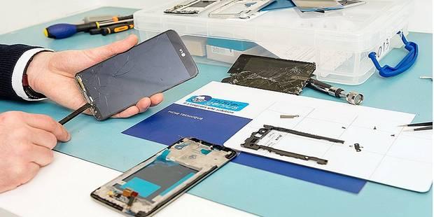 PC, Smartphones: voici les couacs les plus fréquents - La DH