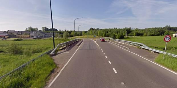 Etalle: un conducteur décède dans la Semois - La DH