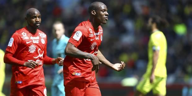 Ligue 1: Monaco accable un peu plus Marseille et repasse 2e - La DH