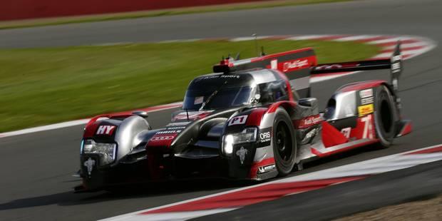 WEC Silverstone: l'Audi victorieuse déclassée, la Porsche n°2 sur tapis vert - La DH