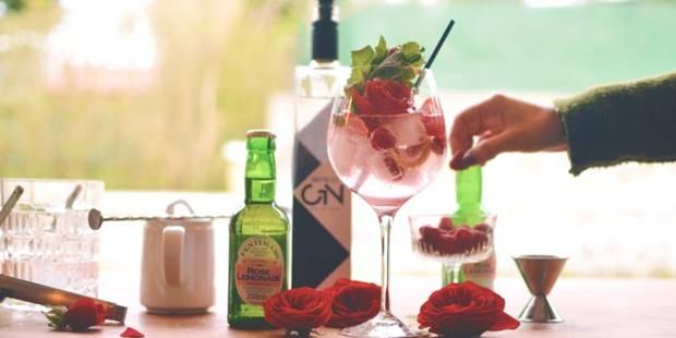 La saison des cocktails est ouverte ! Un premier verre à la distillerie de Biercée ? - La DH