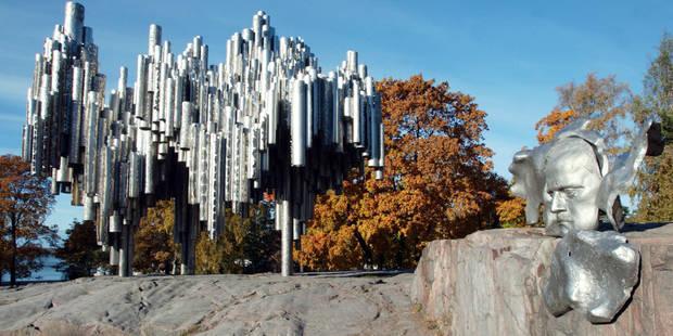 Sept monuments qui mériteraient d'être une merveille du monde - La DH